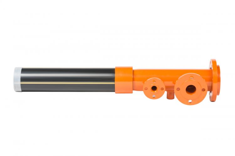 Valve Flange Adaptor - Flange PN 16 BS EN 1092  MOP 7 bar