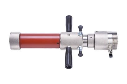Sistema di otturazione per pressioni max 5 bar e accessori